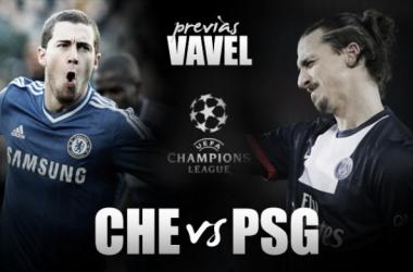 Chelsea - Paris Saint-Germain Preview: Can the Blues turn it around again?