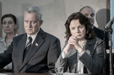 Chernobyl | Fuente: IMDb