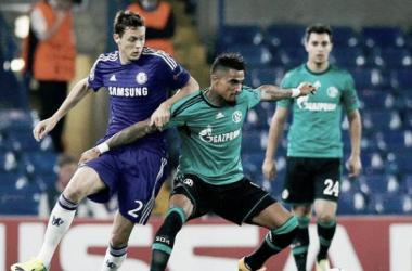 Diretta Schalke 04 - Chelsea, risultati live della Champions League