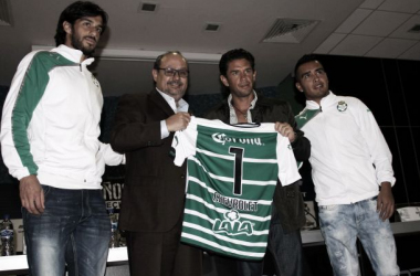 Foto: Club Santos Laguna