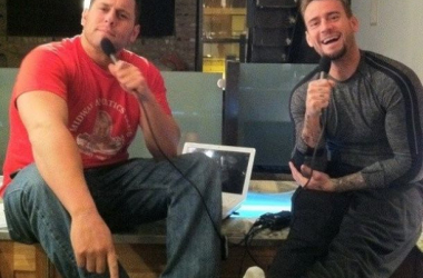 Will CM Punk's Podcast Appearance Have Negative Consequences For Those Around Him?