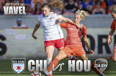 Houston Dash vs Chicago Red Stars preview: Matchup round three