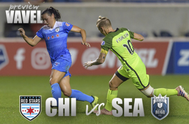 Chicago Red Stars vs Seattle Reign FC: A potential playoff preview