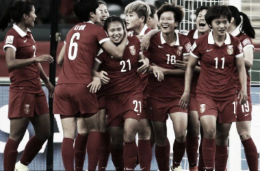 2015 FIFA Women's World Cup Preview: China v Cameroon