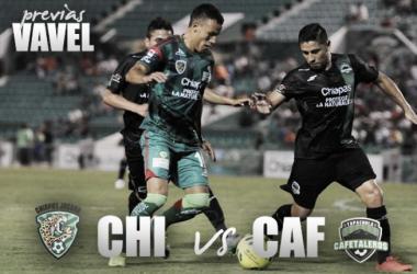 Previa Jaguares - Cafetaleros: una nueva edición del Clásico Chiapaneco en la Copa