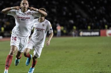 Qarabag - Sevilla FC: puntuaciones del Sevilla, fase de grupos UEFA
