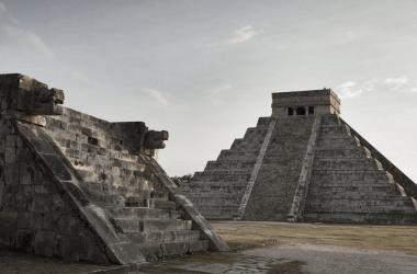 ¿Cuáles fueron las principales ciudades mayas?
