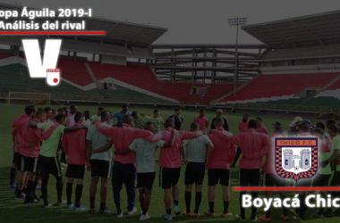 Independiente Santa Fe, análisis del rival: Boyacá Chico