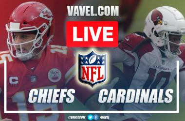 Touchdowns and Highlights: Kansas City Chiefs 17-10 Arizona Cardinals in NFL Preseason
