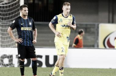 Previa Inter de Milán - Chievo: solo vale ganar