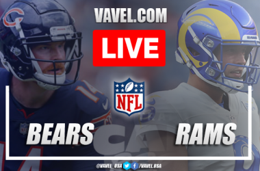 Goals and Highlights: Chicago Bears 14-34 Los Angeles Rams, NFL Match 2021
