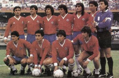 La selección chilena perdió la chance en el Monumental. (Foto: Web)