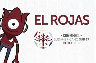Del 23 de febrero hasta el 19 de marzo se disputará el Suramericano Sub-17 en Chile. FOTO: Prensa CONMEBOL
