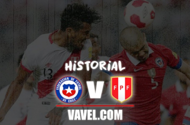 Chile vs Perú enfretarán la segunda semifinal de la Copa América 2019.