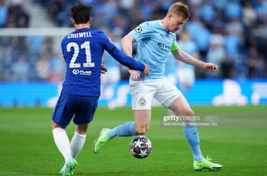 Chelsea vs Manchester City Preview: Form guide, team news, recent meetings, predicted line ups, who and how to watch