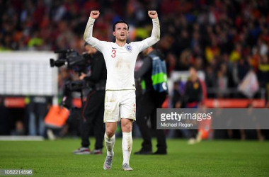 Ben Chilwell signs new long-term deal at Leicester City