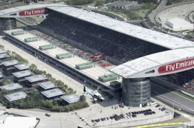 Preview GP Da China De Fórmula 1