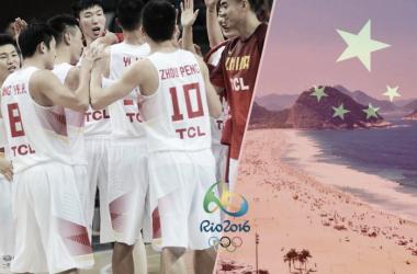 Guía VAVEL Básquet Juegos Olímpicos 2016: China