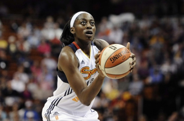 Chiney Ogwumike goes under the knife, again