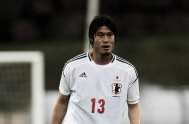 Daisuke Suzuki, un desconocido para Paco Jémez