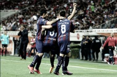 Tarragona marcó el gol del empate | Foto: Rumores y fichajes