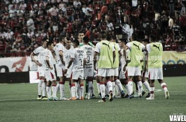 Tijuana 2-1 Chivas: puntuaciones de Chivas en la jornada 1 de la Liga MX Apertura 2018