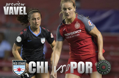Chicago Red Stars vs Portland Thorns Preview: Clash of the Titans