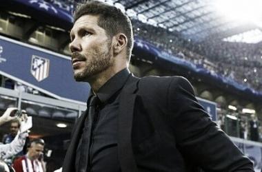 Diego Pablo Simeone: Casi séptima temporada, séptimo título