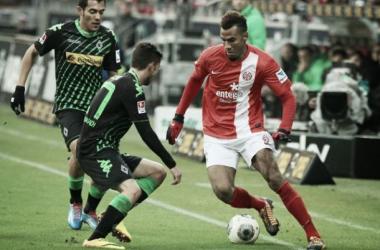 Mainz encara Hamburgo querendo voltar ao caminho das vitórias