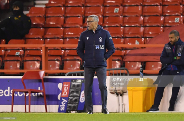 Chris Hughton's five key quotes following goalless draw against Watford