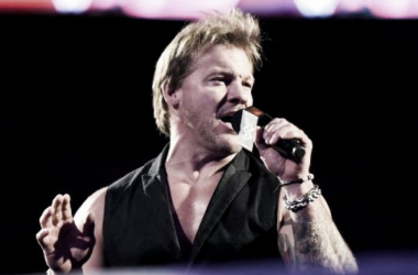 Chris Jericho speaks out on his incident with Brock Lesnar (image: dailyddt.com)