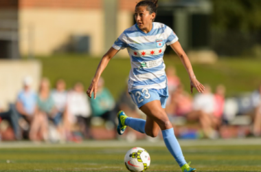 Photo courtesy: chicagoredstars.com