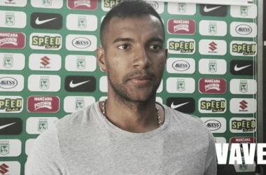 Christian Mafla ya está disponible para el cuerpo técnico. Foto: Vavel Colombia