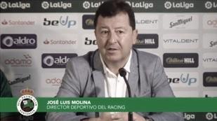 """Plantilla Racing de Santander 2019-2020: """"We are back"""""""
