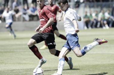 (Foto: Real Zaragoza).