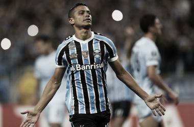 Foto: Reprodução/Libertadores