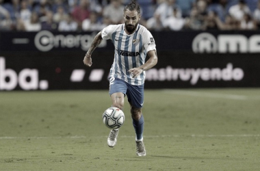 Málaga desea sumar los tres en la tabla