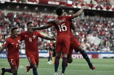 Cile qualificato in semifinale | www.fifa.com