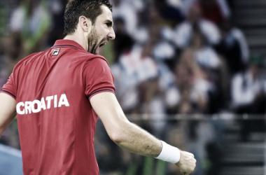 Previa Copa Davis. Croacia - Estados Unidos: entre la experiencia y el talento