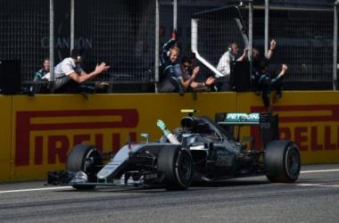 La Storia del GP di Cina