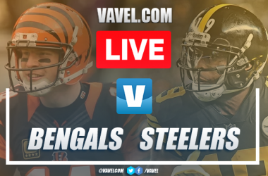 Video Highlights and Touchdowns: Bengals 3-27 Steelers, 2019 NFL