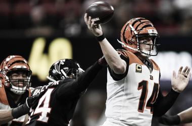 Imagen: Cincinnati Bengals