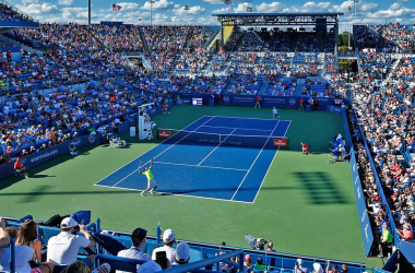 Western and Southern Open releases acceptance list