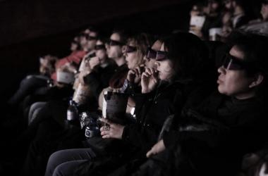 El cine: ¿Una peligrosa evasión de la realidad?