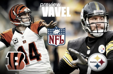 Pittsburgh welcomes its first AFC North match this season | Source: theinscribermag.com
