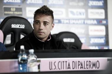 """Palermo, ecco Cionek: """"Dopo l'Europeo voglio fare ancora bene"""""""