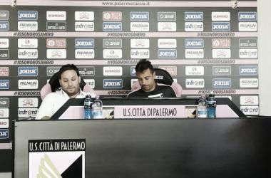 """Palermo, parla Cionek: """"Alla pari con la Juventus, presto segneremo di più"""""""