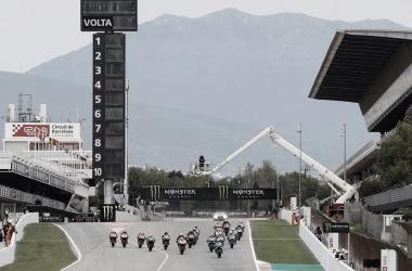 El Circuit de Barcelona prepara el Gran Premio con público