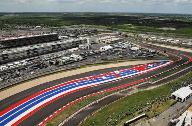 Circuito de las Américas, Austin (Texas)   FOTO: motogp.com