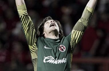 Hace 14 años, Cirilo Saucedo defendió la camiseta de la Fiera